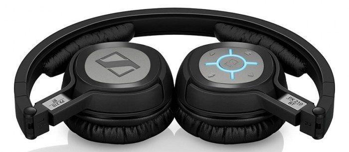 Sennheiser PX210BT Mini Wireless Bluetooth Headphones