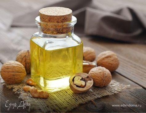 Растительные масла для здоровья