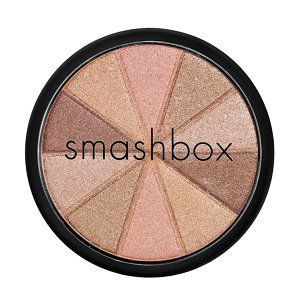 fusion soft lights in baked starburst / smashbox