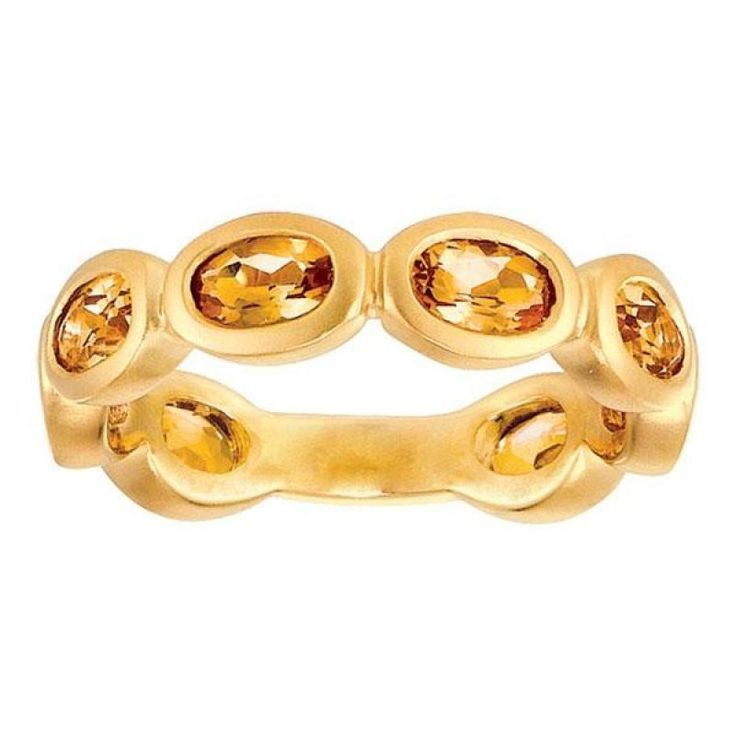 73 best Stone Rings images on Pinterest