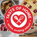 Whether you're a new cook just learning kitchen basics or an experienced baker brushing up on your skills, follow this guide for tips, techniques and recipes for learning how to cook.