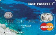 Cash Passport | Travel Money Card | MasterCard #travelex #menlomall