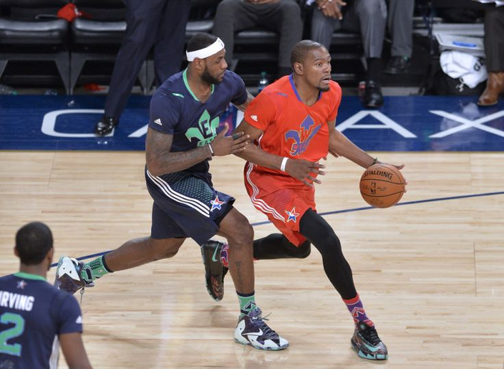 2015-16 Fantasy Basketball: Top 10 Small Forwards - Similar to 2-guards, the small forward position is very top-heavy in fantasy this year.....