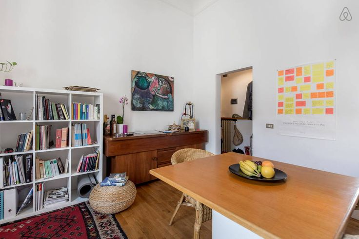 Check out this awesome listing on Airbnb: Central cosy room in Arty&Veg area - Apartments for Rent in Firenze