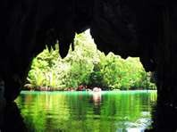 Palawan Philippines Underground River - A beautiful destination!