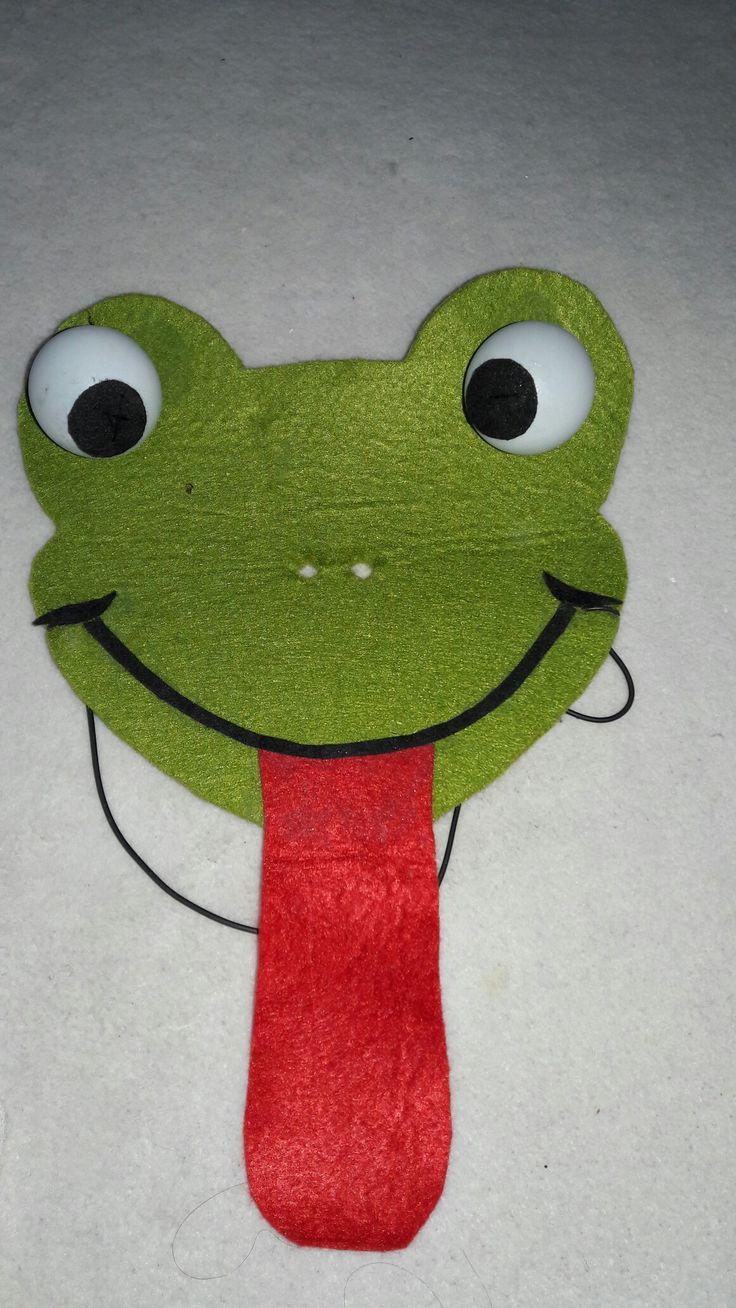 9 best maskeler images on Pinterest | Preschool, Animal masks and ...