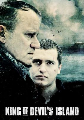 King of Devils Island (2010) Norwegian winter, early 20th century. On the boys home Bastoy, a new inmate leads the boys to a violent uprising against a brutal regime. Benjamin Helstad, Trond Nilssen, Stellan Skarsgård...foreign