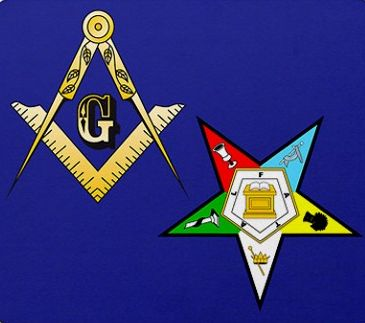Mason Oes Order Of The Eastern Star Pinterest More