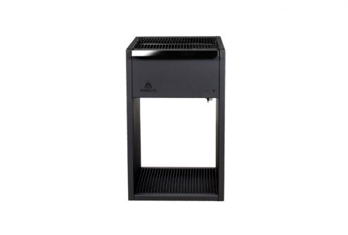 BBQ Grill 100, anthracite