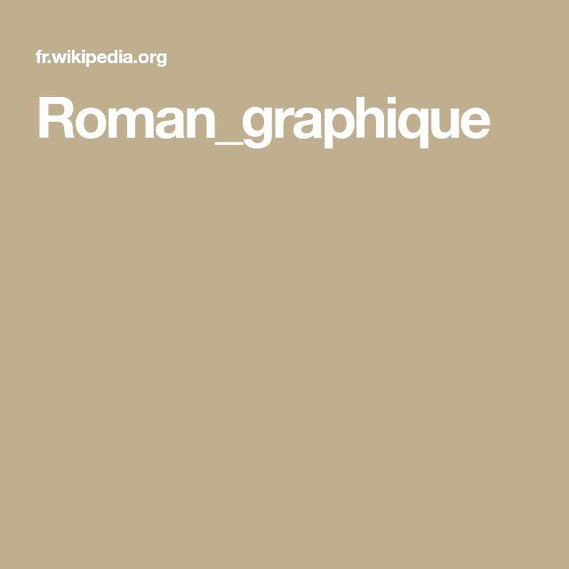 Roman_graphique
