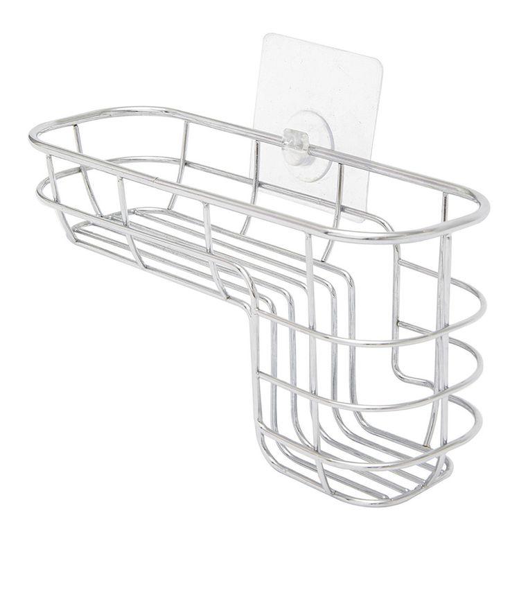 12 best Kitchen - Sink caddy / Rack images on Pinterest | Kitchen ...