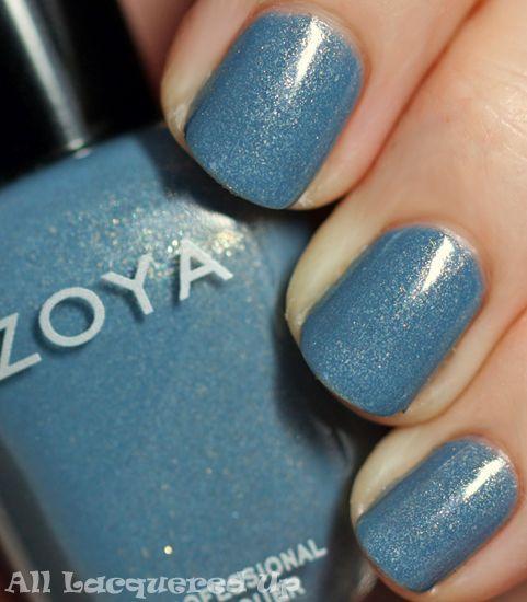 148 Best Zoya Nail Polish Images On Pinterest