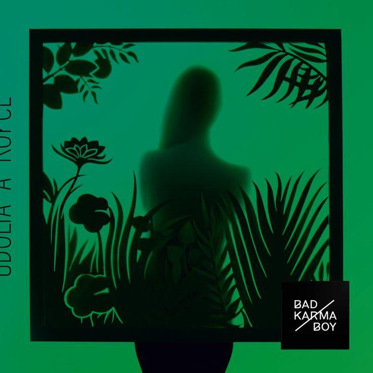 Bad Karma Boy vinyl 2