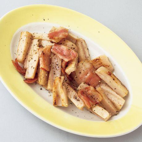 れんこんきんぴら | 野口真紀さんのおつまみの料理レシピ | プロの簡単料理レシピはレタスクラブネット