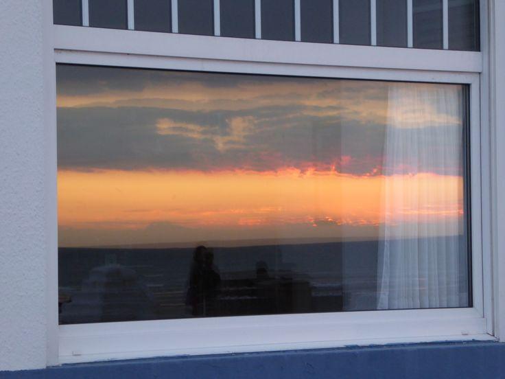#bray dunes #sunset #summer