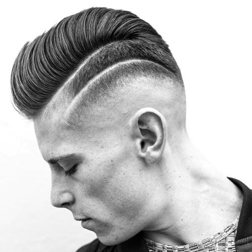 simple hair styles for work 1000 ideas about pompadour on high fade fade 5723 | 778c5b086f100aa469ab3e6dac8d5723
