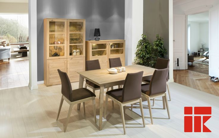 K28 California - designed by Klose Kolekcja k28 California marki Klose #KloseFurniture #woodenfurniture