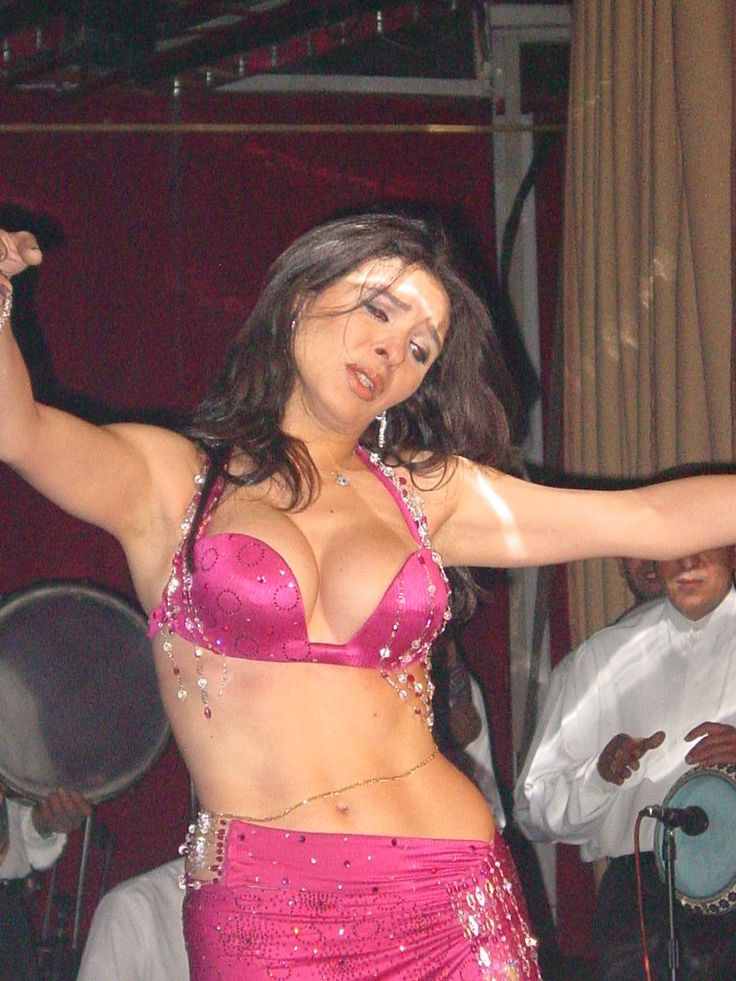 dina belly dance nue