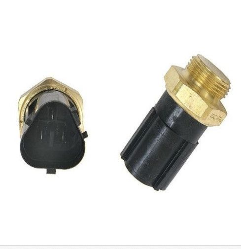 Oem температурный датчик двигателя OEM охлаждение выключатель вентилятора 3-контактный для фольксваген гольф 4 5 6 JETTA 4 5 бора жук поло TOUAREG 1J0 959 481 А
