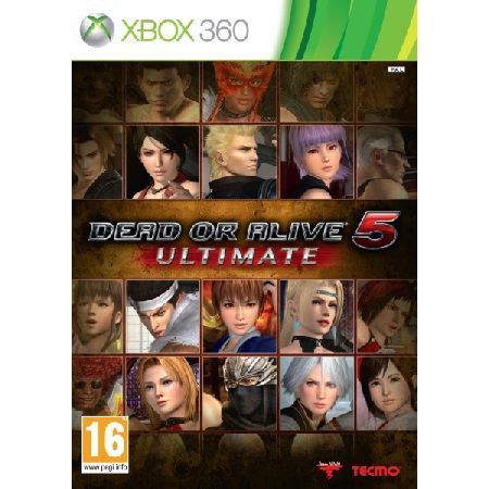 Dead or Alive 5 Ultimate Game The Ultimate Dead or Alive 5 package combines all the newly available features of Dead or Alive 5 Plus to create the best 3D fighting experience to date Dead or Alive 5 Ultimate heightens the signatur http://www.MightGet.com/january-2017-13/dead-or-alive-5-ultimate-game.asp
