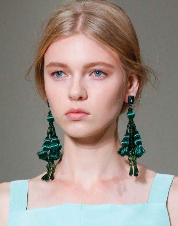 Модные серьги 2016: десять основных тенденций - Ярмарка Мастеров - ручная работа, handmade