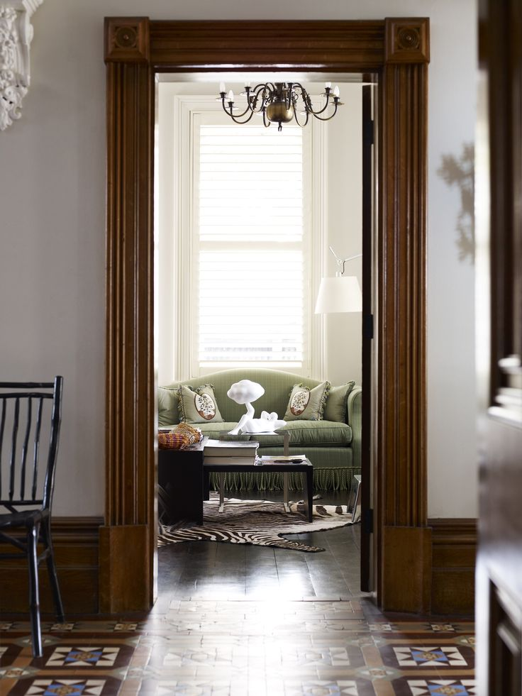 Interiors | Lounge | Atticus & Milo