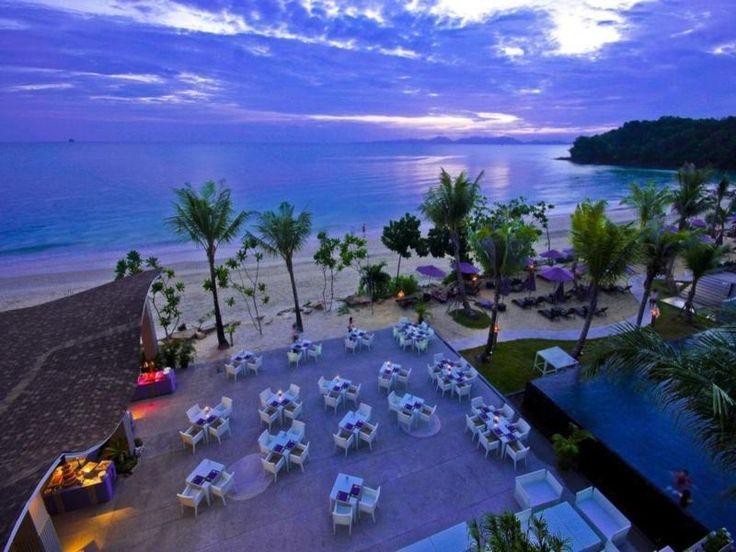 Das Beyond Resort Krabi in Krabi buchen