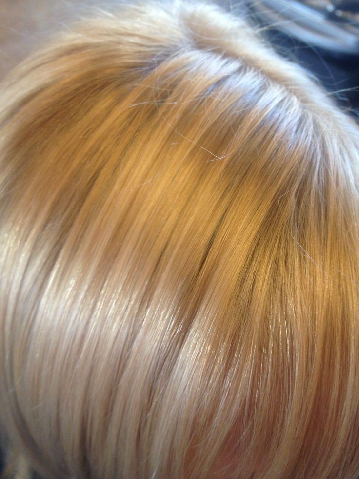 Piękny Blond by Ania HR-Studio Warszawa 501-100-762