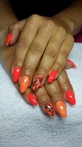 Orangeeeee