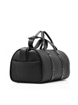Troubadour Goods Day Bag - Black