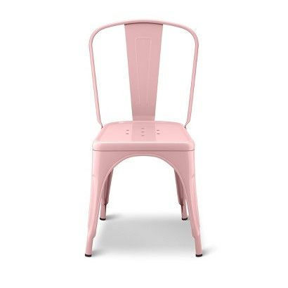 Daydream Pink desk chairs for playroom