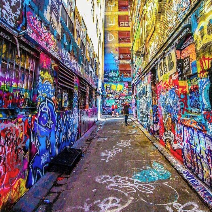Street Art Graffiti The 13 Best Street Art Cities in the