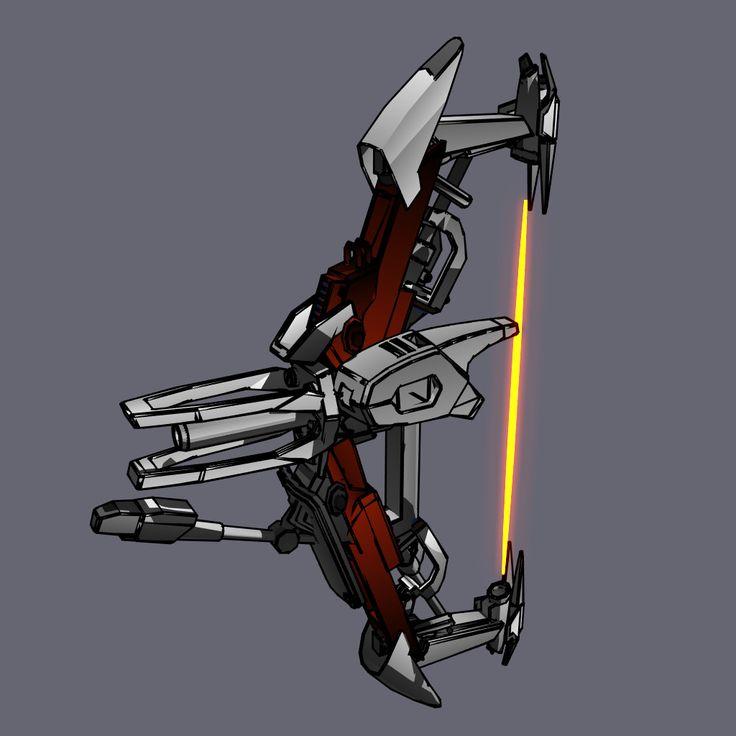 van helsing crossbow concept art google search