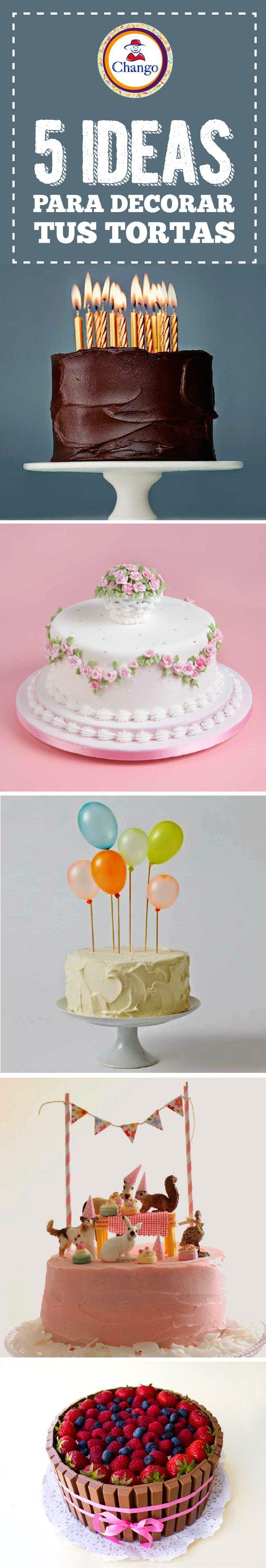 ¡Felicidades a todos los pasteleros en su día!   Si querés ver más ideas, ingresa a: http://blog.azucarchango.com.ar/blog/post/Feliz%20Dia%20del%20Pastelero/584 ;)