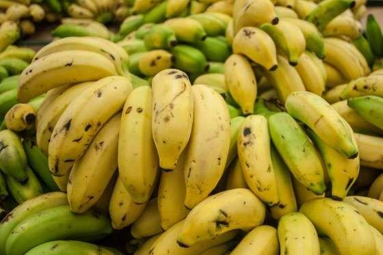 Bananas são os ítens mais vendidos de todos os tempos na rede de supermercados Walmart. - Fatos incrivelmente curiosos sobre as bananas