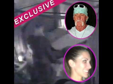 NEWS UPDATES 2012 Hulk Hogan Shocking Tape Scandal Confirmed. To Download and Watch This Scandal  Click Youtube Link