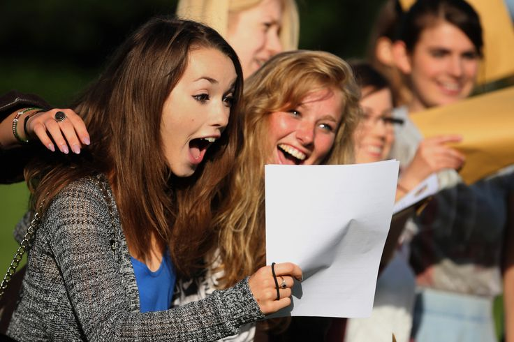 A drop in A-Level Results - I'm glad I took the IB