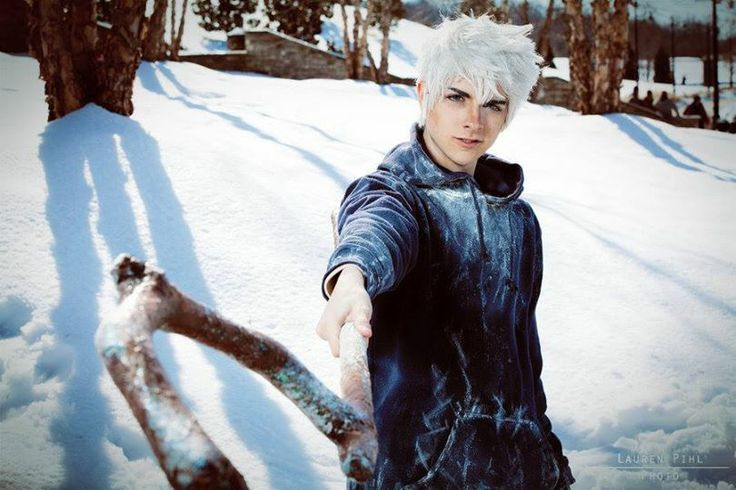jack frost real life | Jack Frost by Zack The Ripper ...