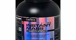 Reflex Instant Mass Strawberry - 2kg 097731 Reflex Nutrition Instant Mass is a special weight gaining formula specifically designed to maximise muscular weight gain and minimize body fat storage whilst gaining weight. Instant Mass offers maximu http://www.comparestoreprices.co.uk/vitamins-and-supplements/reflex-instant-mass-strawberry--2kg-097731.asp