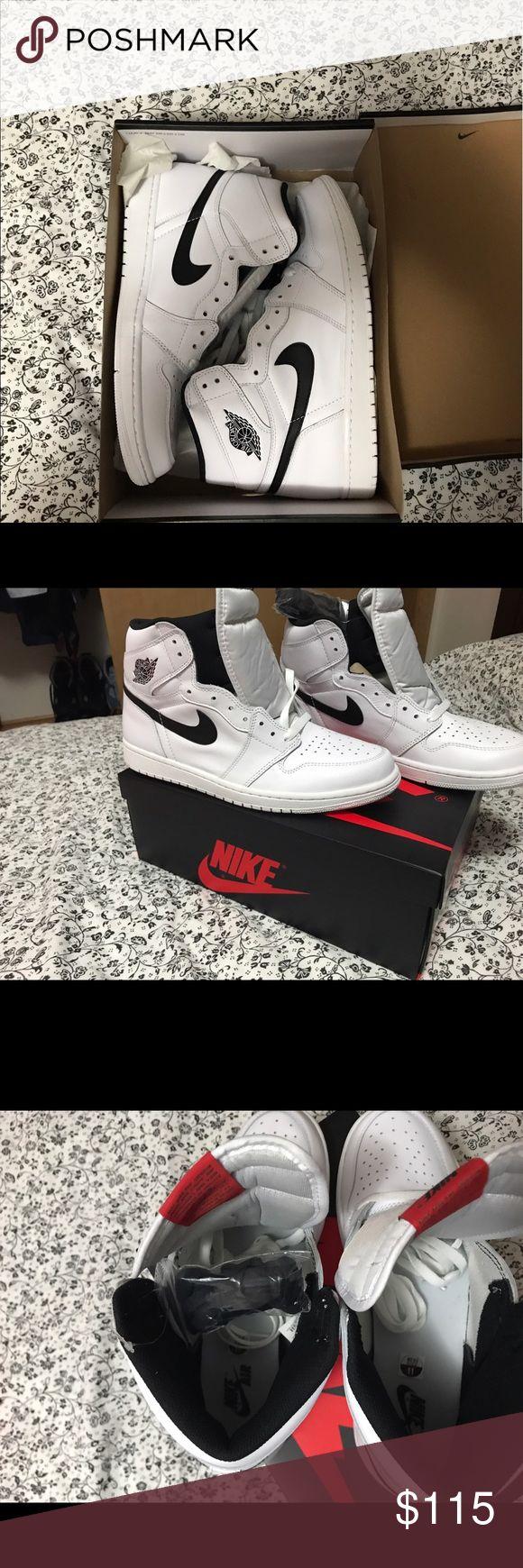 New Jordan 1 OG high Yin Yang New never worn Nike Air Jordan 1 High OG Yin Yang size 11 men's size deadstock. Jordan Shoes Sneakers