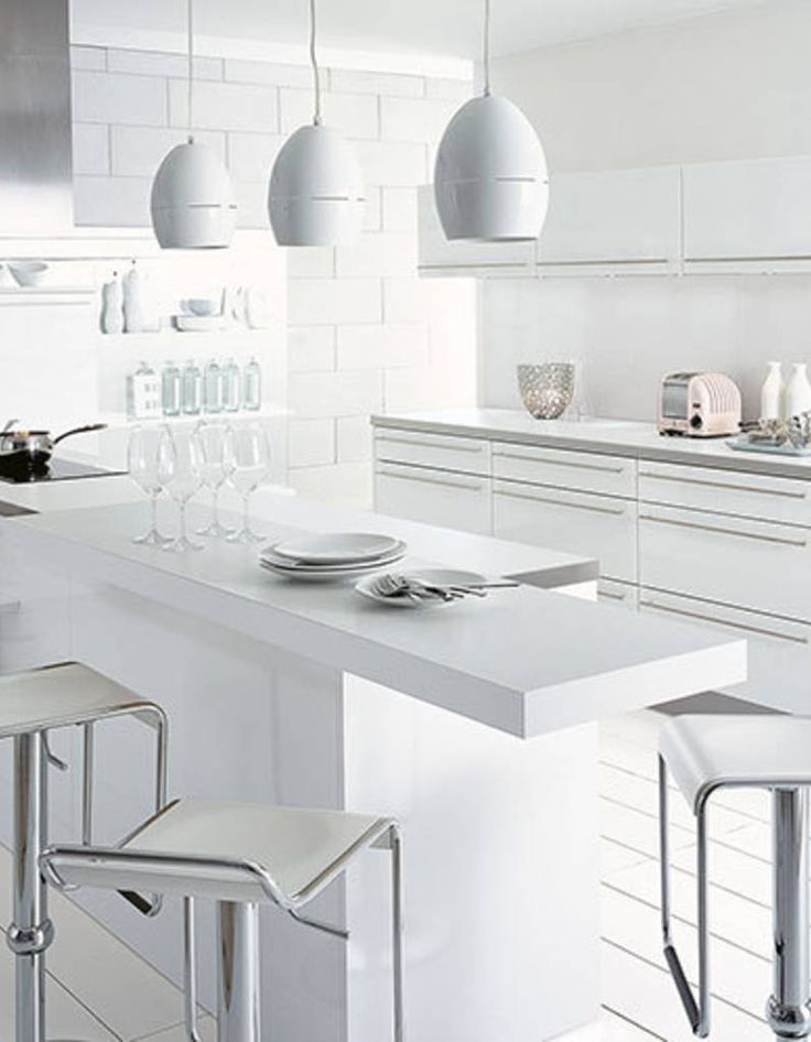 11 best Küche images on Pinterest Contemporary unit kitchens - laminat in küche verlegen