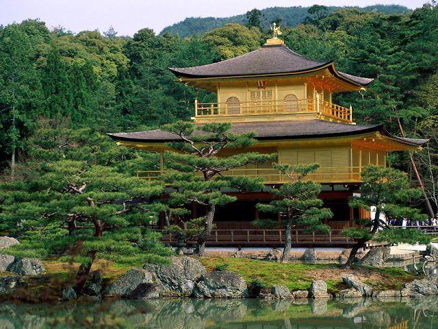 Kyoto, Japan (Kyoto Imperial Palace)