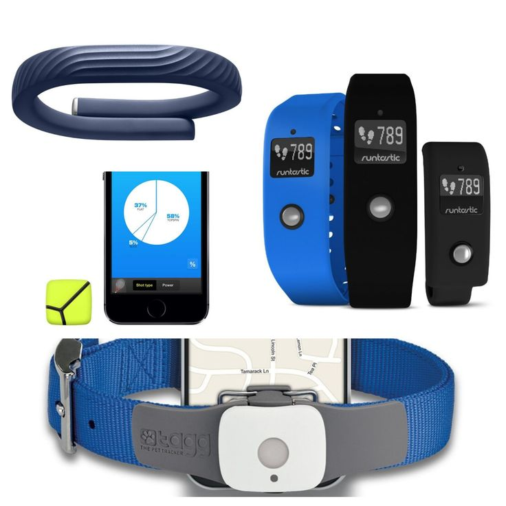 Some amazing #Wearables you can buy right now! #tech #fun #health #design #mobile #wearable #startup #run #lifestyle