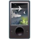 Zune 30 GB Digital Media Player (Black) (Electronics)By Zune