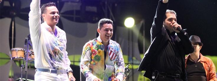 Joe Arroyo, homenajeado en Festival de Orquestas. Checo Acosta, Chelito de Castro, Peter Manjarrés, Óscar de León y Jorge Celedón fueron los encargados de revivir sus grandes éxitos en el Carnaval de Barranquilla 2012.