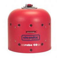 Cleanfix schrob/zuigmachine Robo 40