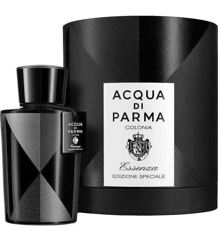 Colonia Essenza Special Edition 2015 Acqua di Parma cologne - a new fragrance for men 2015