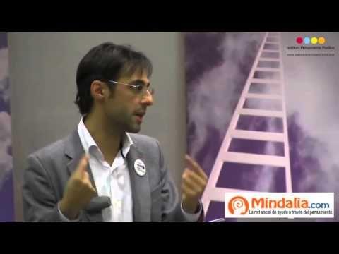 Sergio Fernández, director del Instituto Pensamiento Positivo http://www.pensamientopositivo.org, del Máster de Emprendedores, http://www.masterdeemprendedor...