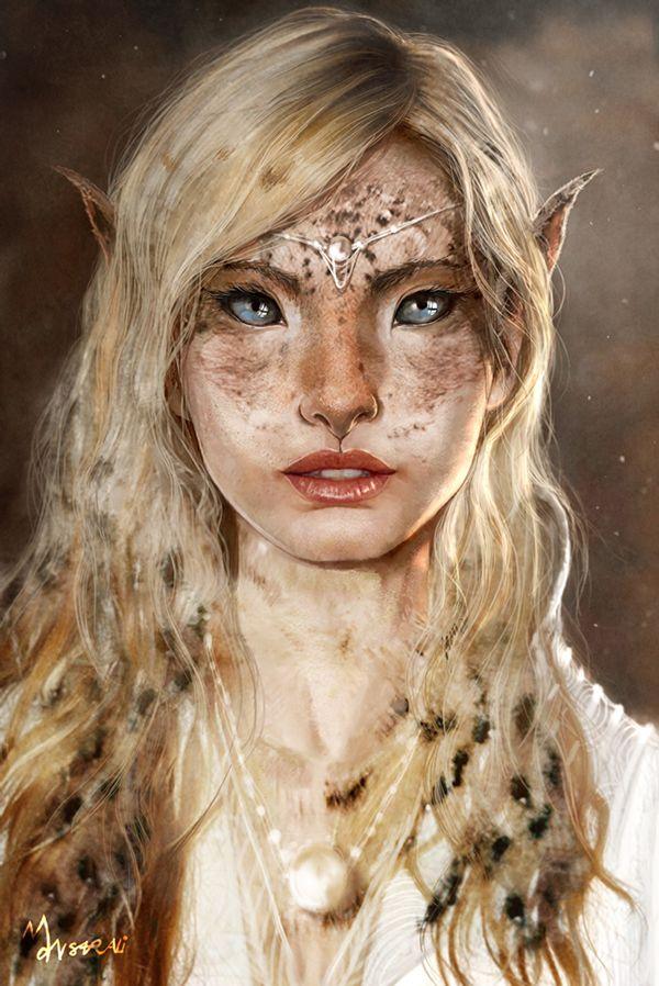 Ilustración y diseño digital por Muhammed Ansar.
