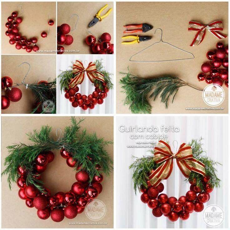 13 Creative DIY Ideas For Christmas.
